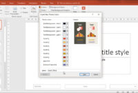 How To Create & Save Your Own Theme In Powerpoint 2016 intended for How To Save A Powerpoint Template