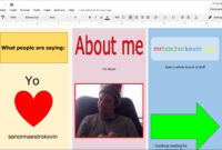 How To Make A Brochure In Google Docs with regard to Brochure Template For Google Docs