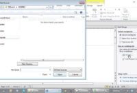 How To Make Name Tags In Excel 2010 : Tips For Microsoft Office & Windows with Name Tag Template Word 2010