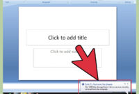How To Save A Powerpoint Presentation On A Thumbdrive: 7 Steps intended for How To Save Powerpoint Template