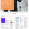 Hr White Paper Template Template – Venngage Pertaining To White Paper Report Template