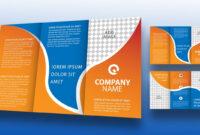 Illustrator Tutorial – Tri Fold Brochure Design throughout Adobe Illustrator Tri Fold Brochure Template