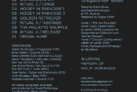 Image Result For Liner Notes Template | Tina & Isaac Wedding within Cd Liner Notes Template Word