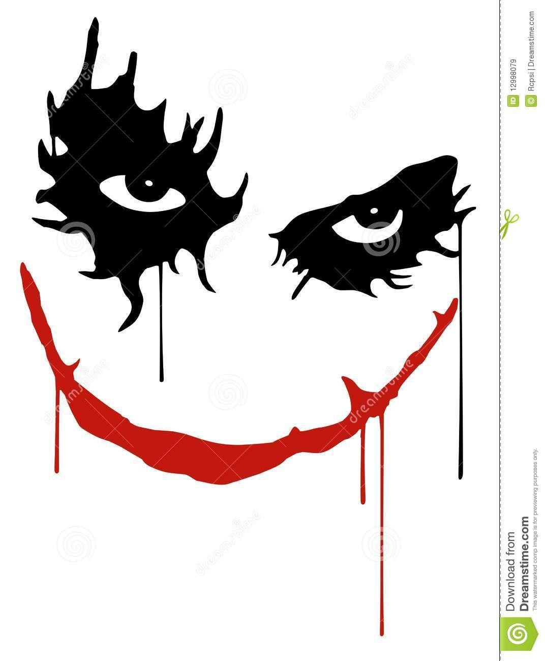 Images For > Joker Card Pumpkin Stencil | For Sadia | Joker In Joker Card Template