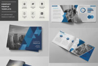 Indesign Template Free Brochure 004 Ideas Templates Company regarding Brochure Templates Free Download Indesign