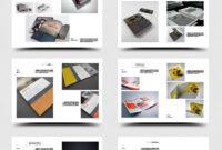 Indesign Template Free Brochure Templates Bi Fold Design with Product Brochure Template Free