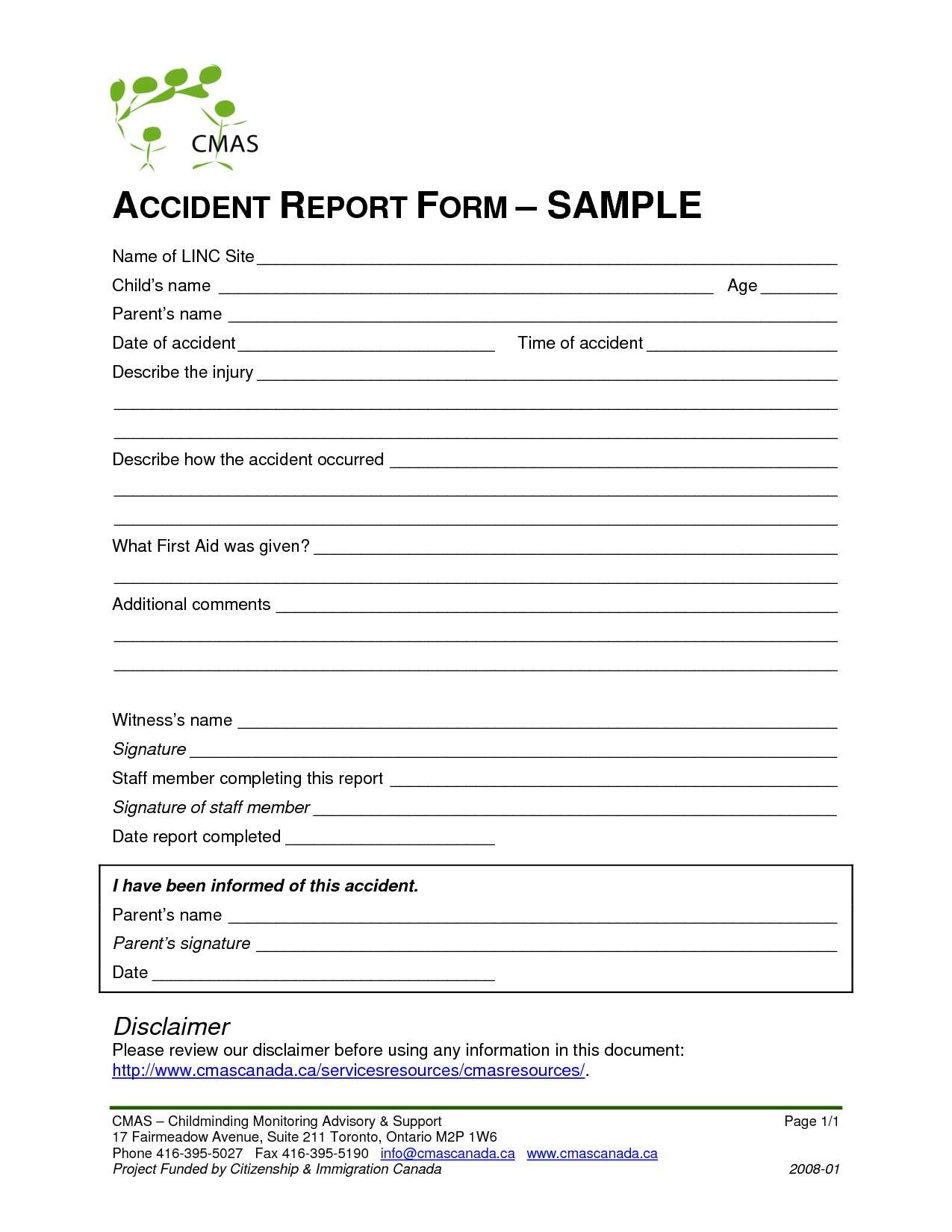 Insurance Incident Report Template - Atlantaauctionco Pertaining To Insurance Incident Report Template