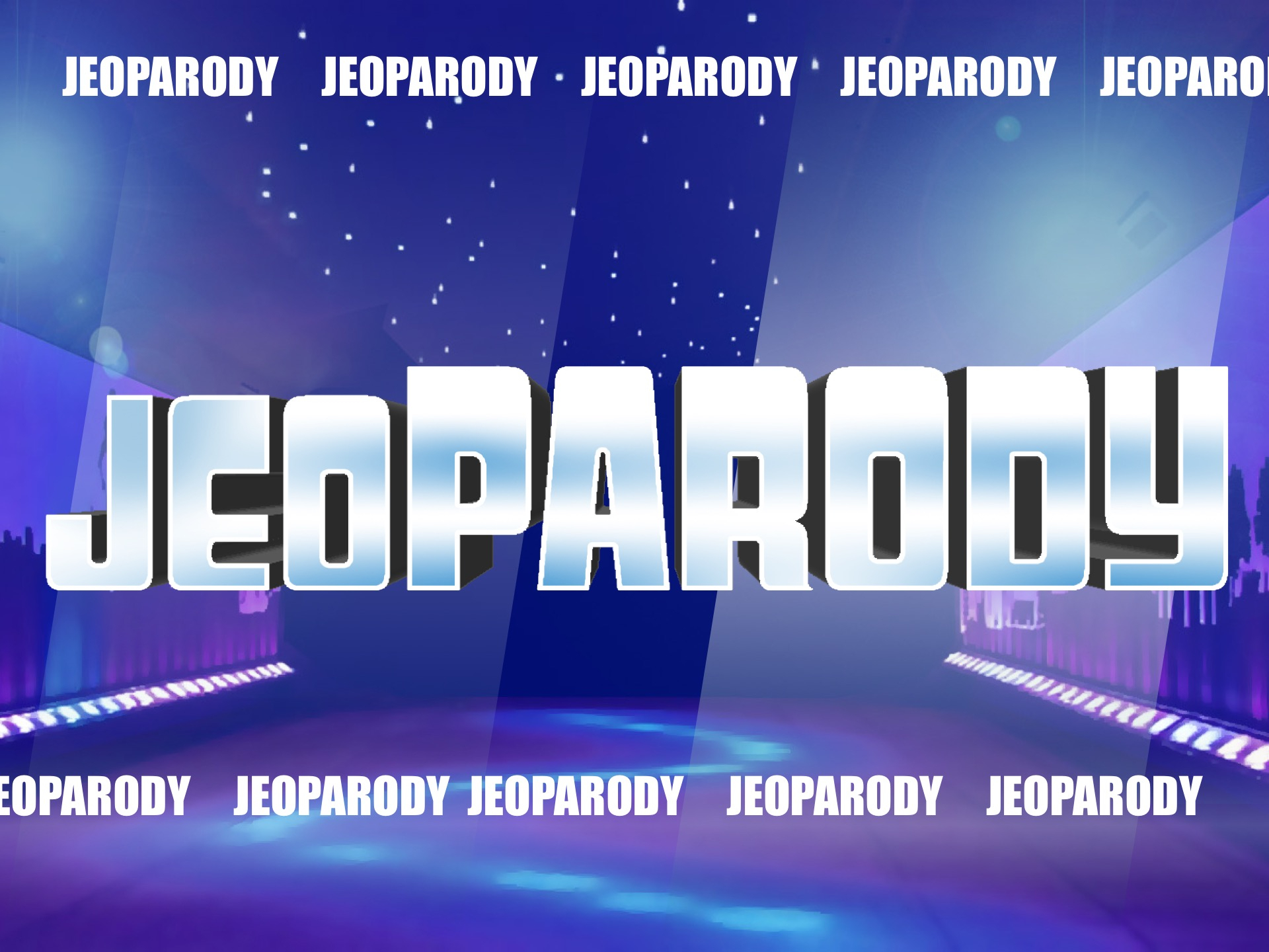 Jeopardy Powerpoint Game Template - Youth Downloadsyouth Within Jeopardy Powerpoint Template With Sound