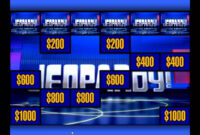 Jeopardy Template Ppt Sample | Get Sniffer inside Jeopardy Powerpoint Template With Sound