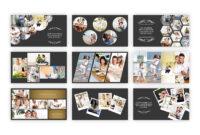 Kolase – Powerpoint Template #collage#perfect#album#family regarding Powerpoint Photo Album Template