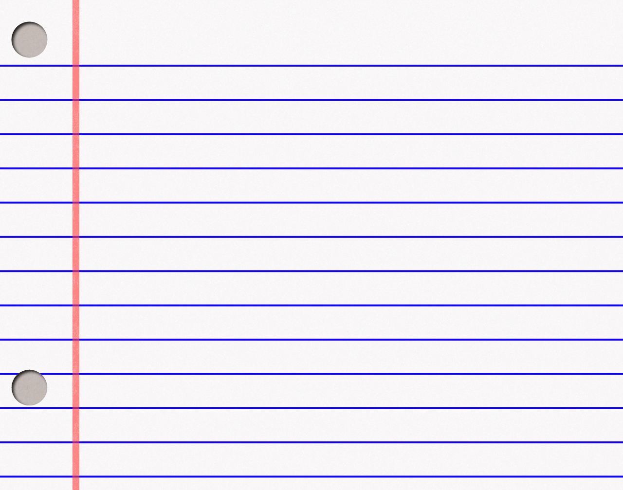 Lined Paper Backgrounds For Powerpoint – Education Ppt Templates Throughout Notebook Paper Template For Word 2010