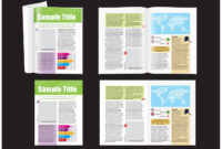 Magazine Design Free Vector Art – (20,384 Free Downloads) for Magazine Template For Microsoft Word