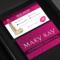 Mary Kay Business Cards | Mary Kay Business Cards | Mary Kay In Mary Kay Business Cards Templates Free