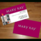 Mary Kay Business Cards Template Free | Plants | Free Throughout Mary Kay Business Cards Templates Free