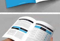 Medical Center Brochure Design – Print Templates | Ads for Medical Office Brochure Templates