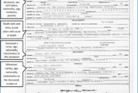 Mexican Marriage Certificate Translation Template #9608 with Mexican Marriage Certificate Translation Template