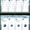 Monthly Social Media Report Template – Venngage In Weekly Social Media Report Template