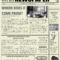 Newspaper Layout Newspaper Format Newspaper Generator Free With Regard To Old Newspaper Template Word Free