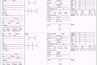 Nursing Shift Report Template New Gallery Nurse Sheet with Shift Report Template