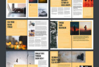 Online Brochure Maker For Students Brochure Maker Google in Online Free Brochure Design Templates