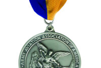 Order Of Saint Michael inside Army Good Conduct Medal Certificate Template