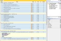 Paid Surveys: Market Research Report Template in Market Research Report Template