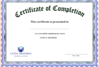 Pin On Graphic Design within Blank Certificate Of Achievement Template