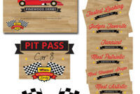 Pin On The Best Of The Lds Blogs Inside Pinewood Derby Certificate Template