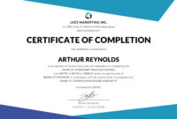 Pinj Luckyboy On Jonalyn Lagrosas | Course Completion with Free Training Completion Certificate Templates