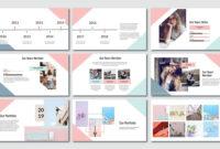 Pink Pastel Free Powerpoint Template Slide 2 Powerpointify throughout Biography Powerpoint Template