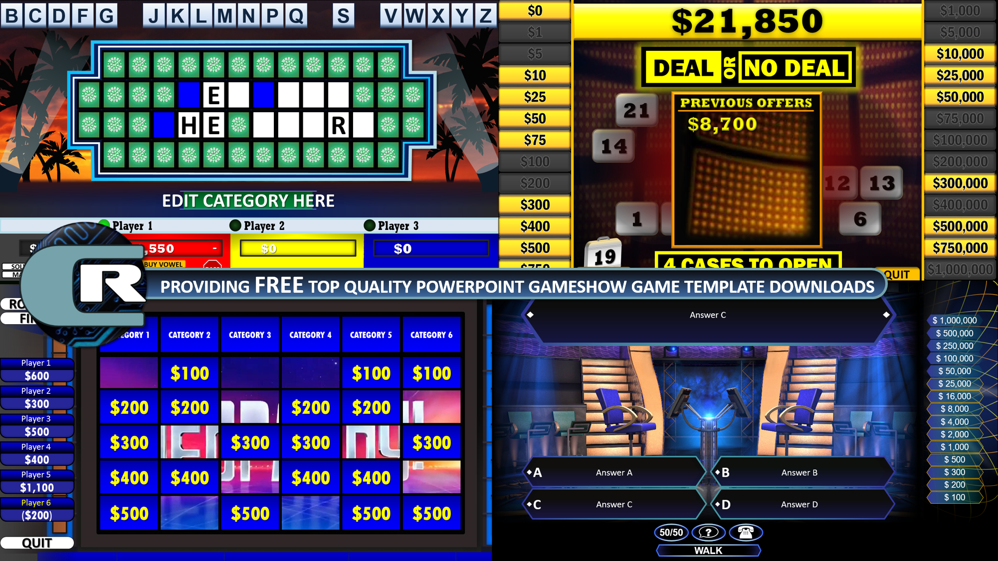 Pinmike Rusnak On Best Ever Free Powerpoint Games Inside Family Feud Game Template Powerpoint Free