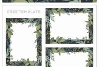 Place Card Templates Word | Locksmithcovington Template with regard to Amscan Templates Place Cards