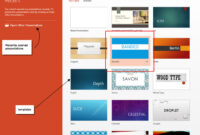 Powerpoint 2013 Templates – Microsoft Powerpoint 2013 Tutorials throughout What Is A Template In Powerpoint