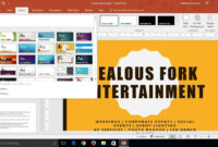 Powerpoint 2016 – Learn How-To Change Themes And Variants with regard to How To Change Powerpoint Template