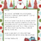 Printable Blank Santa Claus – Free Large Images … | Weddings Throughout Blank Letter From Santa Template