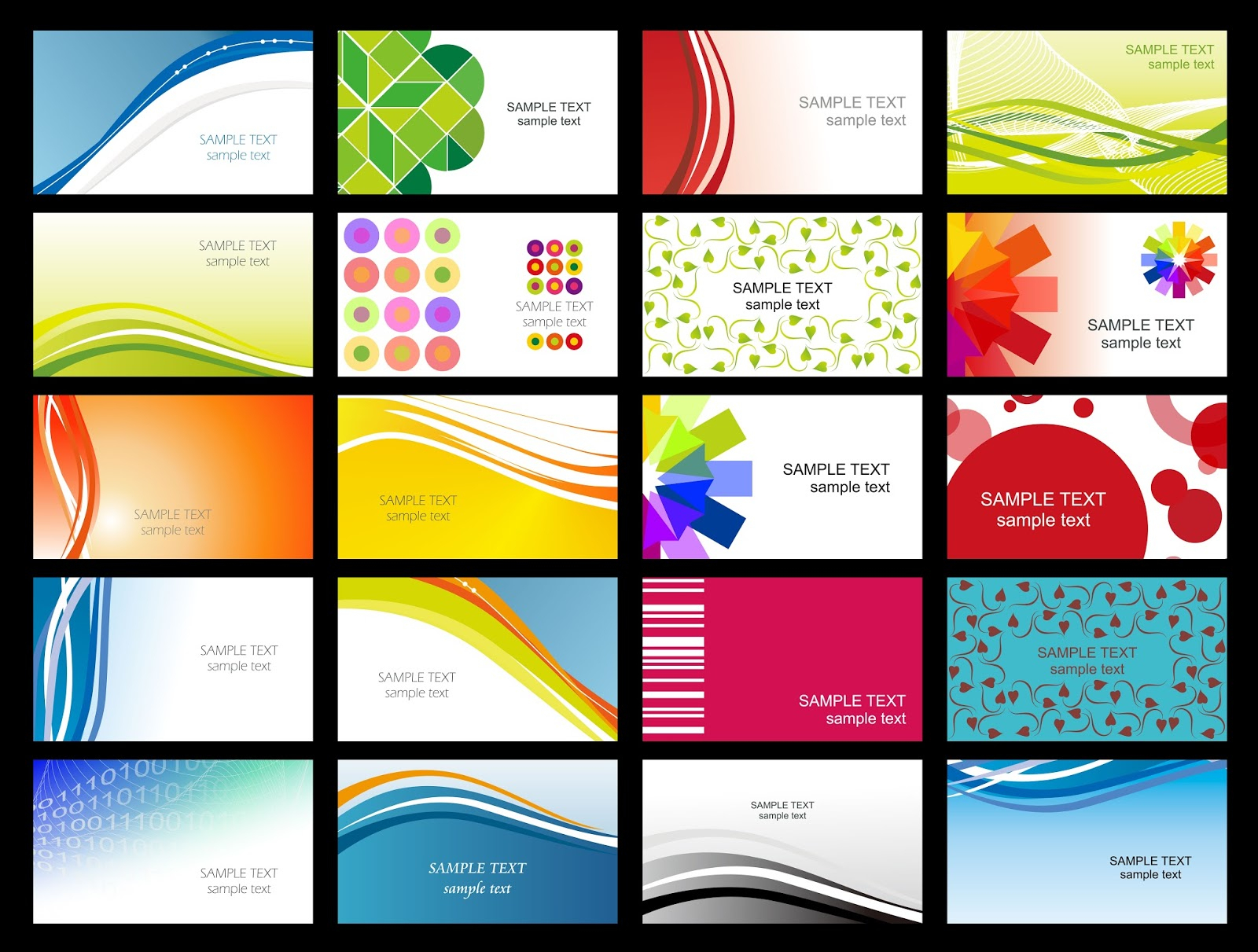 Printable Business Card Template - Business Card Tips Intended For Free Editable Printable Business Card Templates