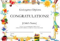 Printable Certificates | Printable Certificates Diplomas intended for 5Th Grade Graduation Certificate Template