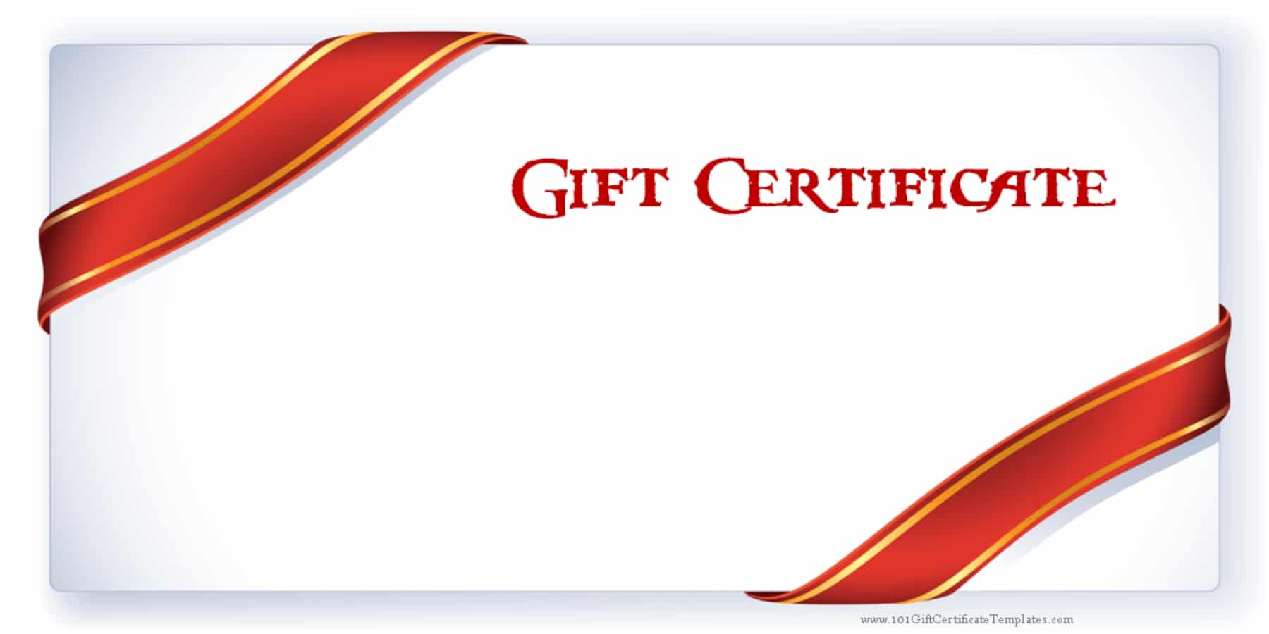 Printable Gift Certificate Templates Pertaining To Graduation Gift Certificate Template Free