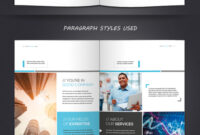 Professional Brochure Designs | Design | Graphic Design Junction Inside 12 Page Brochure Template