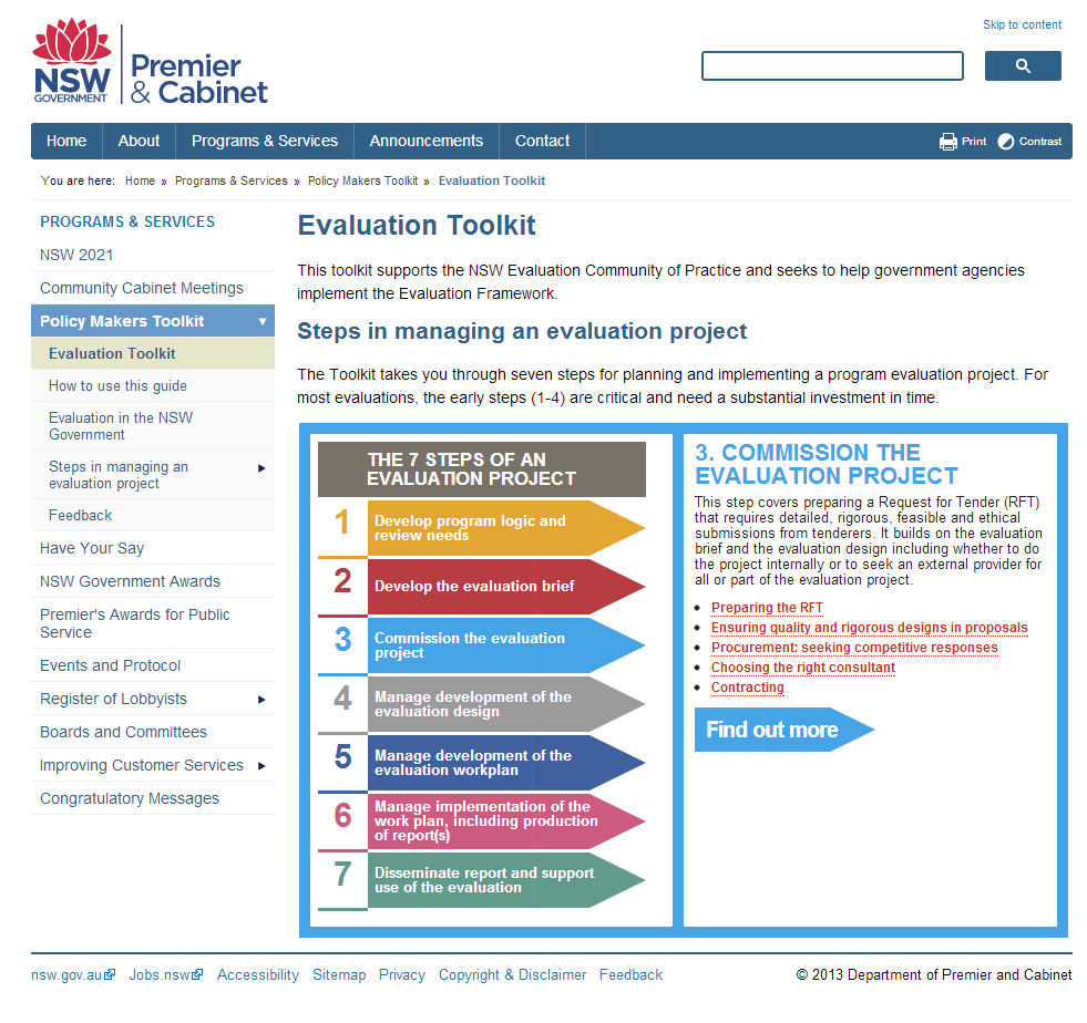Project Evaluation Report Sample With Monitoring And Evaluation Report Template