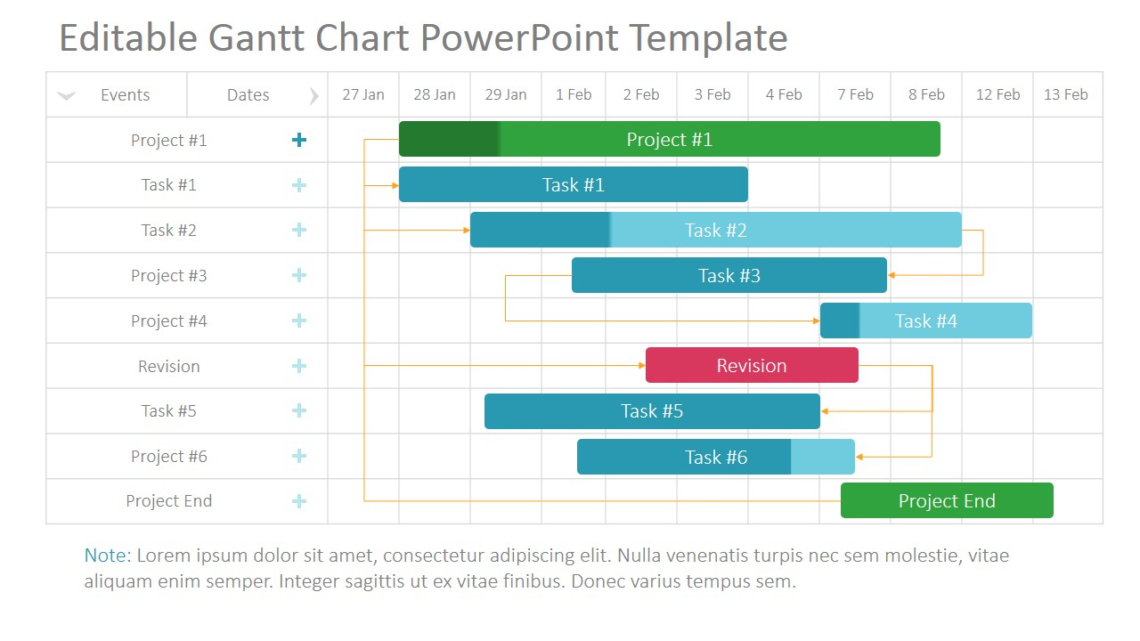 Project Schedule Template Powerpoint - Atlantaauctionco Pertaining To Project Schedule Template Powerpoint