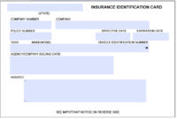 Proof Of Car Insurance Template 7 Reasons You Should Fall In Proof Of Insurance Card Template