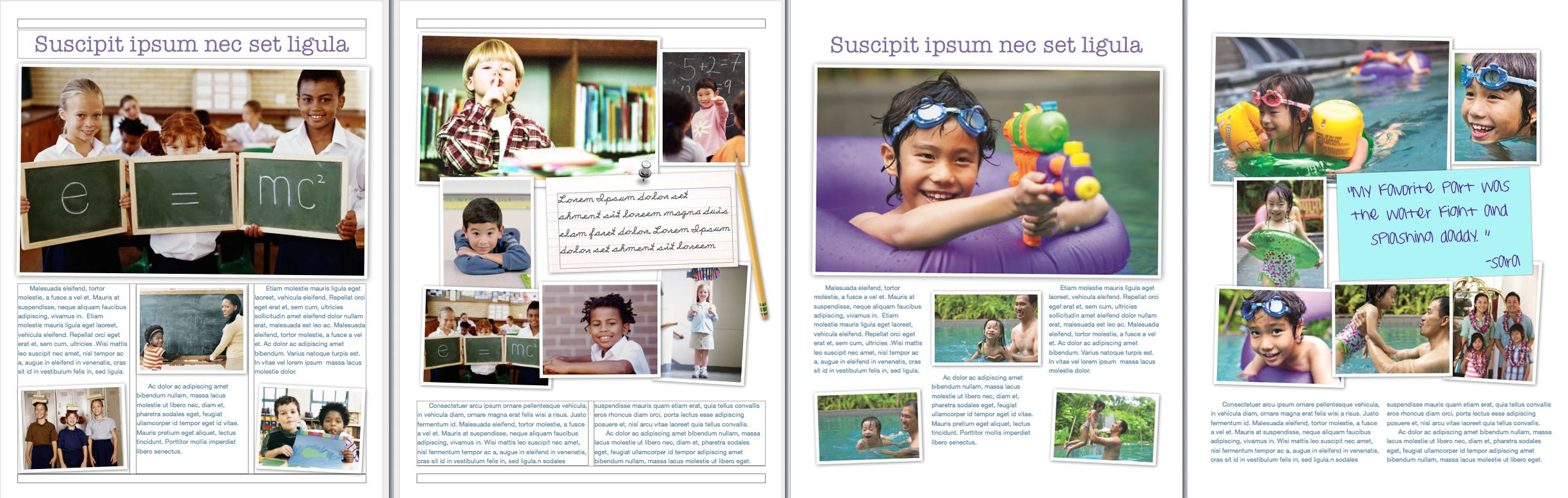 Publisher Magazine Layout Templates | Microsoft Word Also Throughout Magazine Template For Microsoft Word