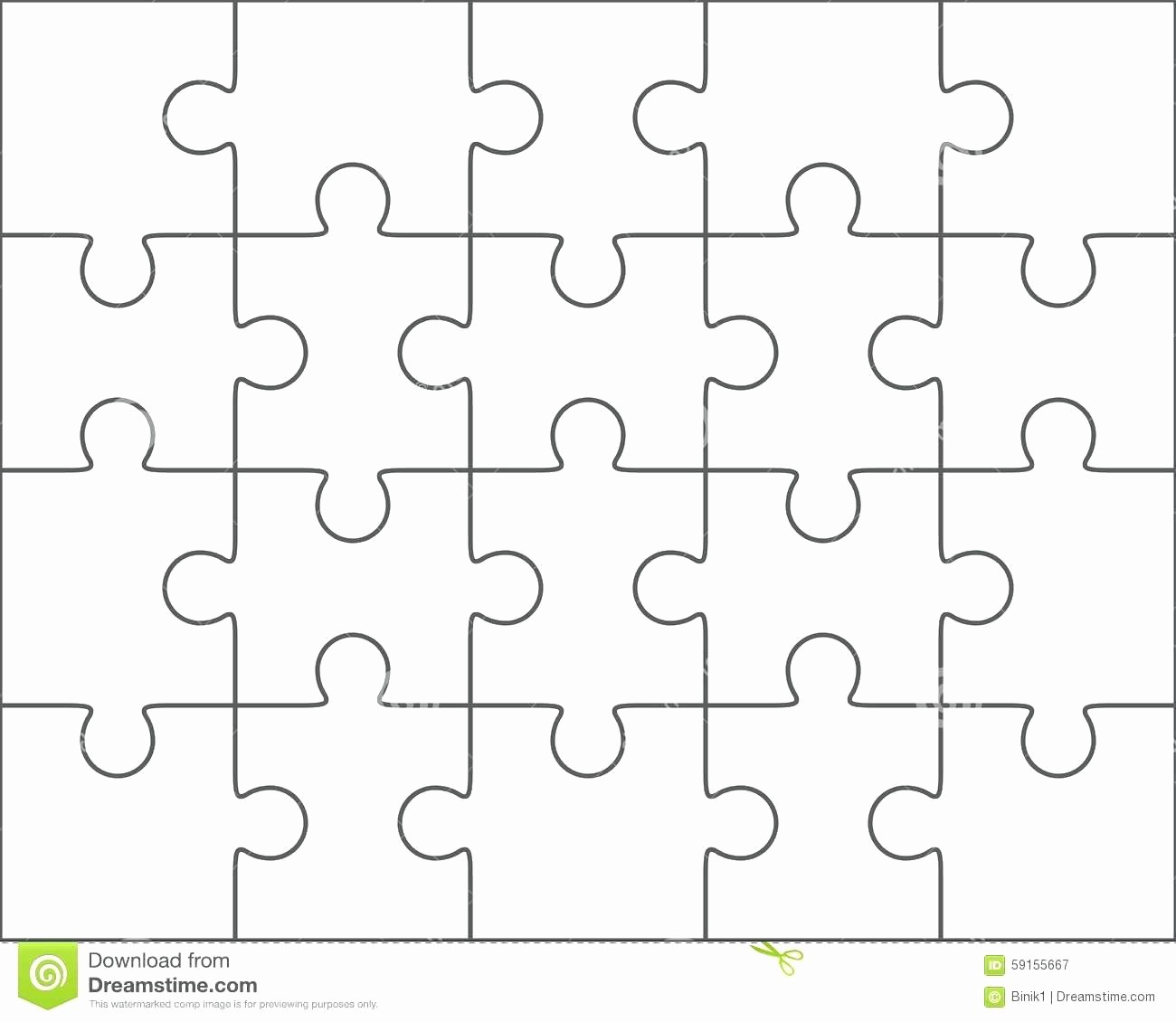 Puzzle Pieces Template For Word Best Of Template 5 Piece With Regard To Jigsaw Puzzle Template For Word