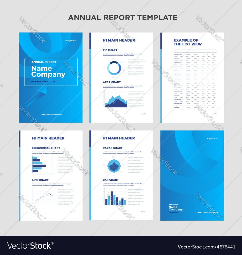Report Template Word Design Quiz: How Much Do You Know Within Word Annual Report Template