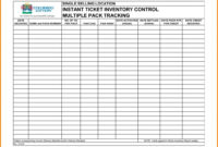 Retail Inventory Spreadsheet Store Management Template within Stock Report Template Excel