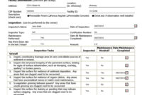 Roof Inspection Report Sample Template Residential Samples inside Roof Inspection Report Template