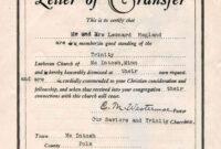 Sample Application For School Leaving Certificate with Leaving Certificate Template