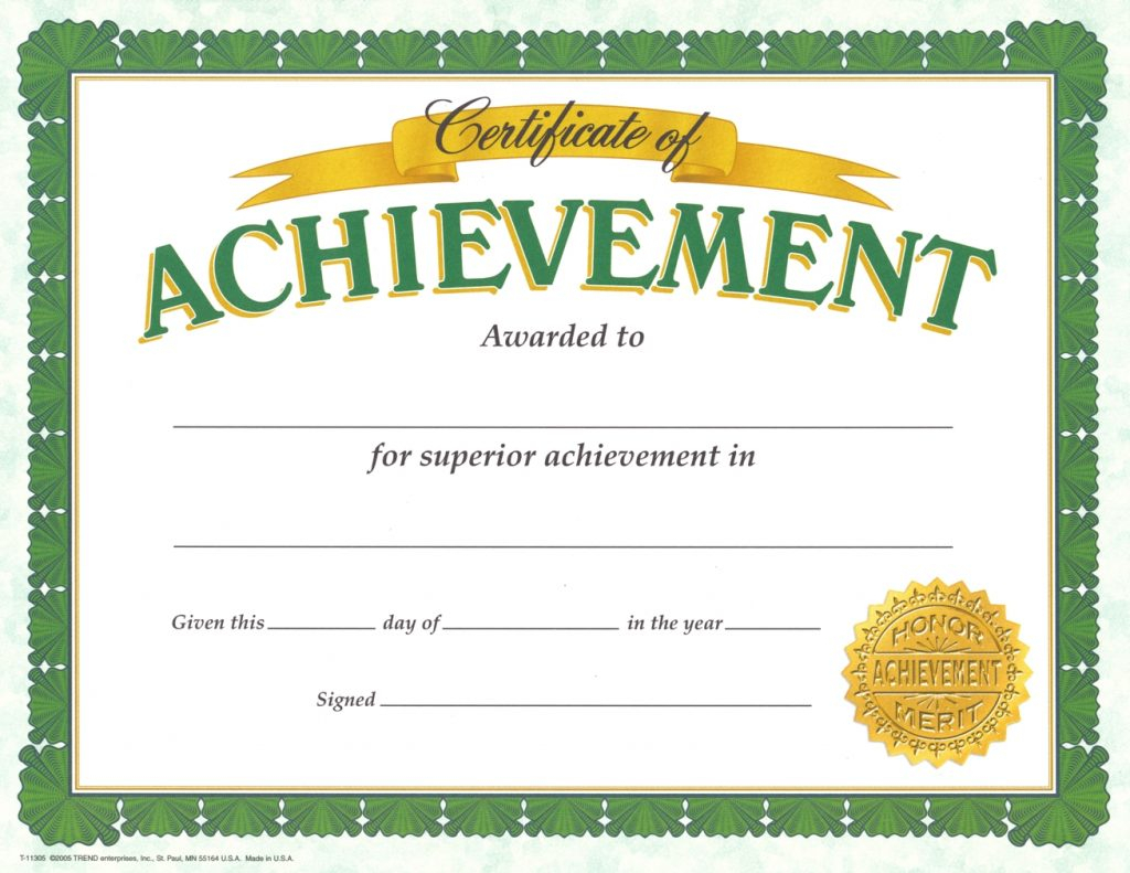 School Certificate Templates   Certificate Templates With Certificate Templates For School