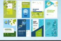 Set Brochure Design Templates Subject Education School within School Brochure Design Templates